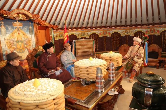 Phong tục ngày Tết cổ truyền ở các nước Châu Á.4