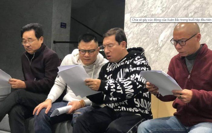 """Nghệ sĩ Xuân Bắc viết tâm thư trải lòng về """"Táo Quân 2019"""" gây xúc động.2"""