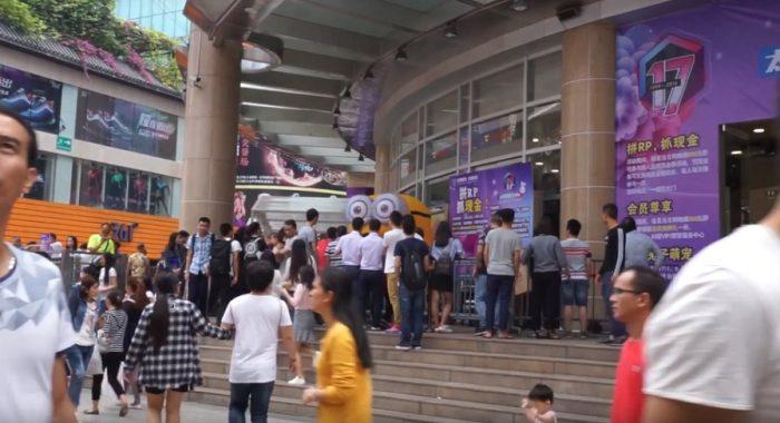 Hậu quả của kiểm duyệt: Người Trung Quốc lớn lên mà không đoái hoài đến tự do.1