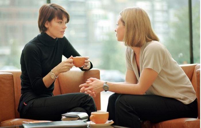 Tiết chế lời nói, nóng giận, lắng nghe nhiều hơn là thể hiện của người có tu dưỡng - H3