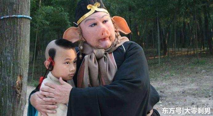 """Mã Đức Hoa cùng vai diễn Trư Bát Giới để đời và cuốn tự truyện """"Ngộ Năng"""" - H1"""
