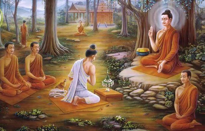 Đức Phật giảng thế nào về tiêu tai, giải nạn? Ảnh 2