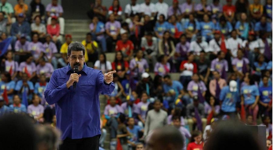 Không công nhận chế độ Maduro, các nước châu Mỹ áp đặt thêm chế tài