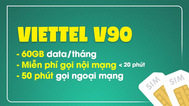 """Cư dân mạng chia sẻ chiêu """"doạ Viettel"""" để được hưởng gói cước v90"""