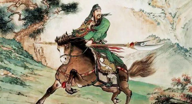 Mạn đàm về Tam Quốc: Khí phách của bậc đại trượng phu Quan Vũ. Ảnh 1