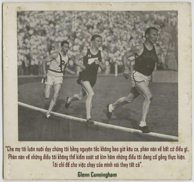"""Bài học về """"lòng quyết tâm"""": Từ đối diện với tàn tật trở thành người đàn ông chạy nhanh nhất thế giới - H5"""