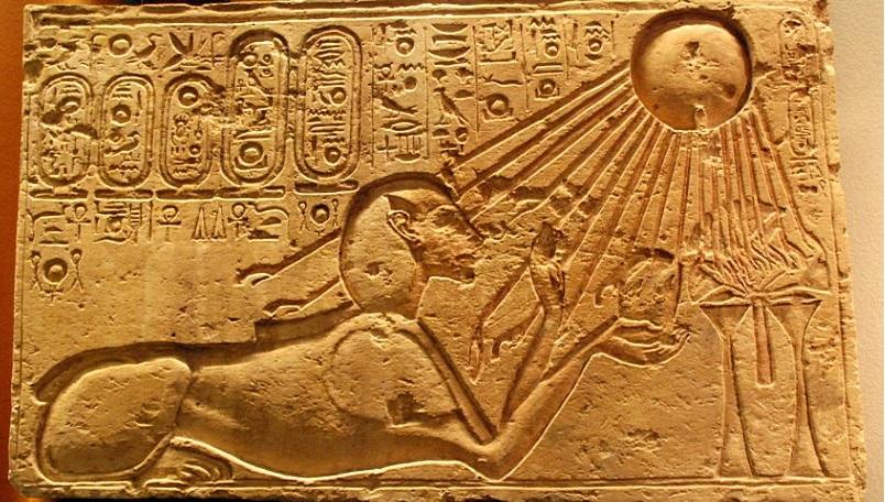 """Bí ẩn xác ướp pharaoh Ai Cập giống """"người ngoài hành tinh"""""""