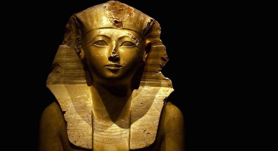 """Hatshepsut – vị """"Pharaoh nữ"""" quyền lực nhất lịch sử Ai Cập"""
