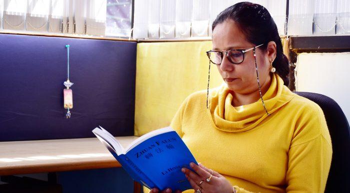 """Cựu hiệu trưởng 5 trường học tại Ấn Độ: """"Chân Thiện Nhẫn"""" giúp tôi trở thành một """"hiệu trưởng ôn hòa"""".1"""