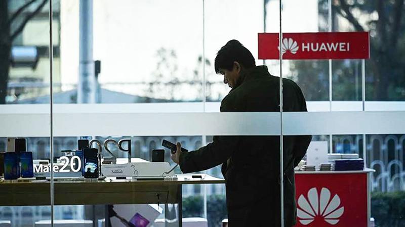 Huawei thành lập hơn 300 chi bộ đảng với hơn 10 nghìn đảng viên