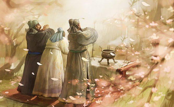 Mạn đàm về Tam Quốc: Khí phách của bậc đại trượng phu Quan Vũ. Ảnh 2