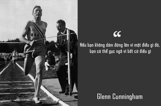 """Bài học về """"lòng quyết tâm"""": Từ đối diện với tàn tật trở thành người đàn ông chạy nhanh nhất thế giới - H6"""