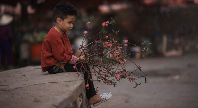 Nếu có điều ước, tôi ước rằng con người có thể Chân thành, lương Thiện và Nhẫn nại hơn