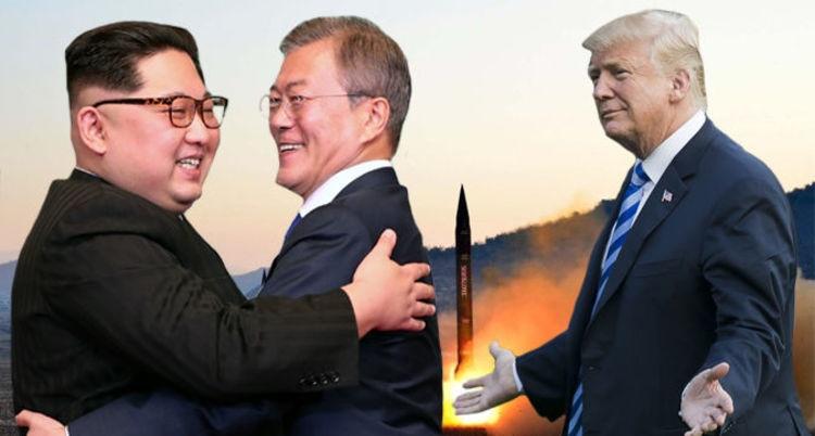 Hội nghị tại Hà Nội sẽ định đoạt tương lai của tổng thống Hàn Quốc