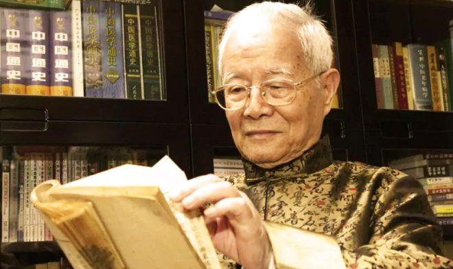 4 phép dưỡng sinh giúp trường thọ của vị Quốc y Đại sư 102 tuổi - H1