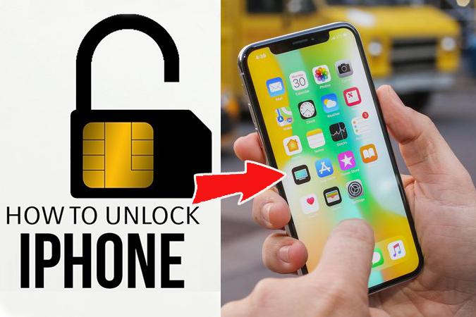 Chỉ với 1 chiêu, Iphone Lock Việt Nam lập tức trở thành version Quốc Tế!