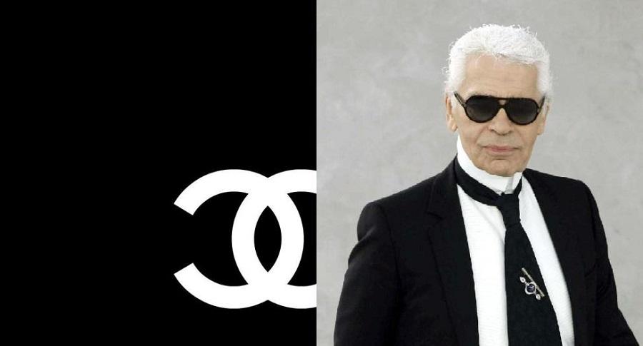Huyền thoại của Chanel Karl Lagerfeld qua đời ở tuổi 85. Ảnh 1