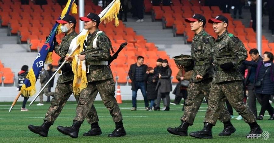 Giới trẻ Hàn: Triều Tiên không phải kẻ thù, nên bỏ nhập ngũ bắt buộc