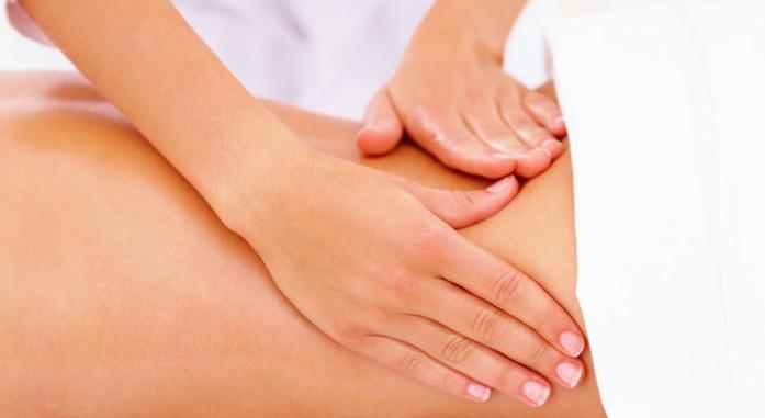 Giảm đau lưng đơn giản bằng cách xoa bóp 5 huyệt vị trên cơ thể