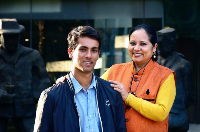"""Cựu hiệu trưởng 5 trường học tại Ấn Độ: """"Chân Thiện Nhẫn"""" giúp tôi trở thành một """"hiệu trưởng ôn hòa"""".4"""