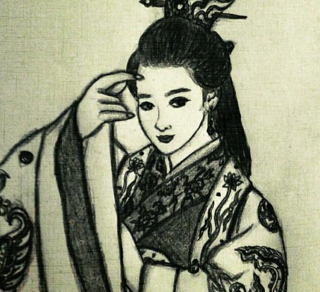 Thuận Thánh Bảo Từ Hoàng hậu.
