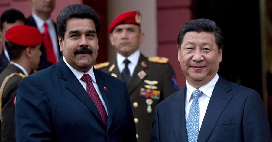 Lý do Nga, Trung Quốc giúp Tổng thống Maduro chống Mỹ. Ảnh 1