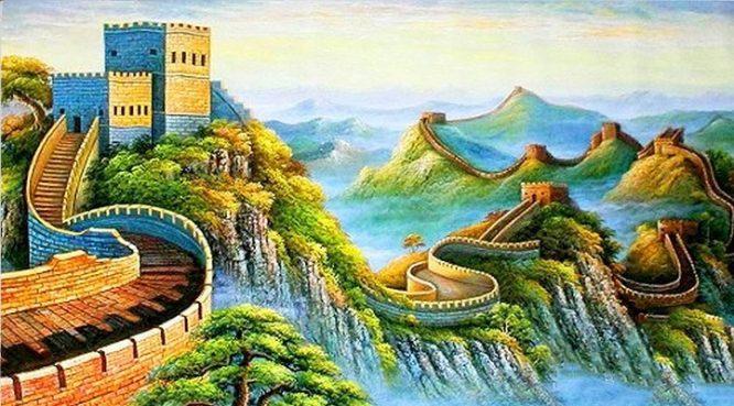 13 bài đồng dao tiên đoán đại sự trong lịch sử (P.1).4