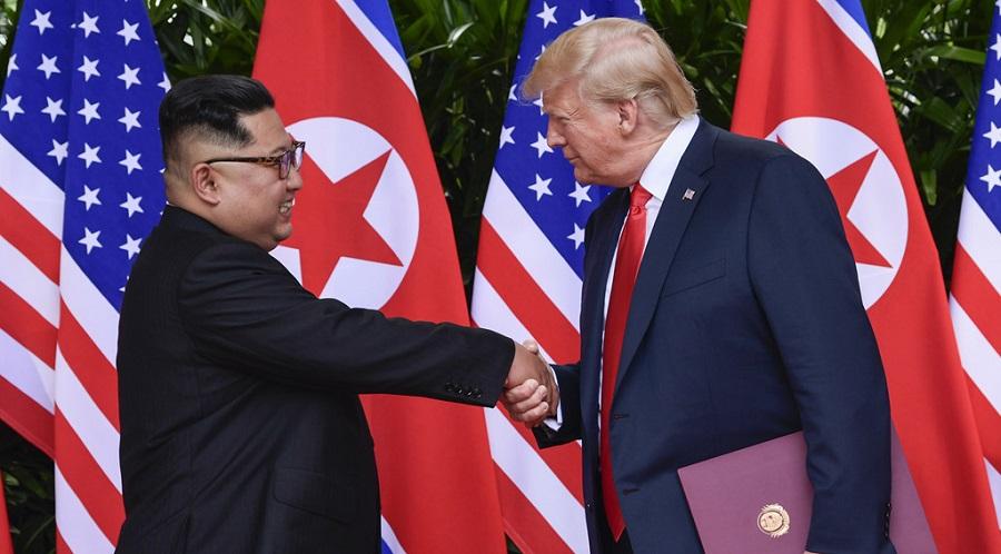 Washington Post: Hội nghị Trump - Kim ở VN có thể giúp thế giới an toàn hơn. Ảnh 1