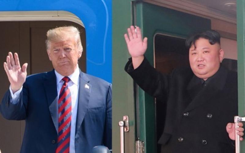 Tường thuật trực tiếp buổi lễ đón Kim Jong-un tại Lạng Sơn - H16