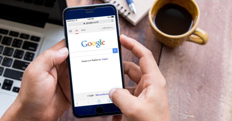 10 tỉ USD là cái giá mà Google trả để đặt công cụ tìm kiếm trên iPhone