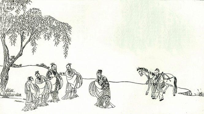 13 bài đồng dao tiên đoán đại sự trong lịch sử (P.1).3
