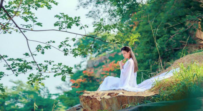 Phẩm cấp tâm hồn chính là thứ quyết định nhân cách và thành bại của đời người - H1