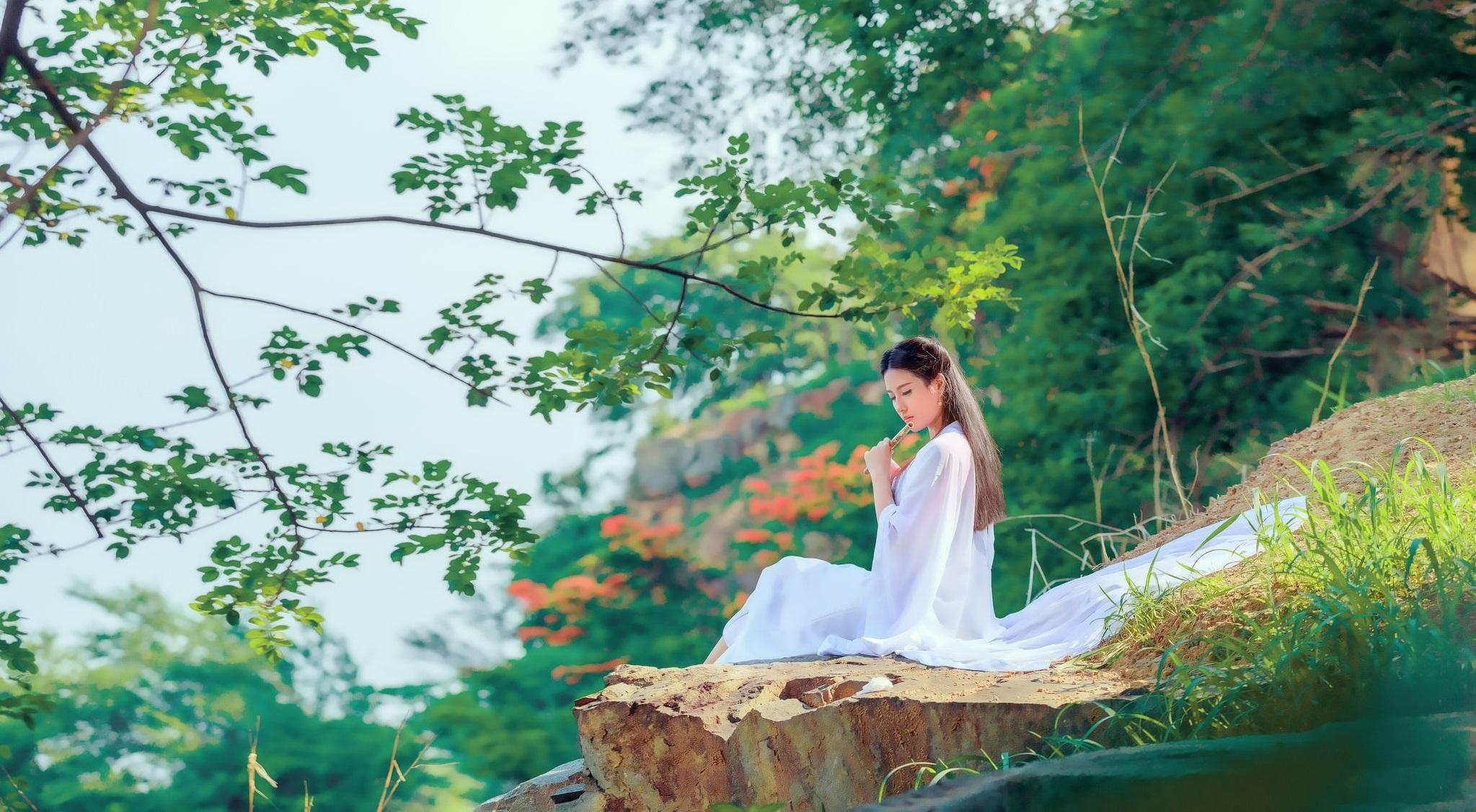 Phẩm cấp tâm hồn chính là thứ quyết định nhân cách và thành bại của đời người