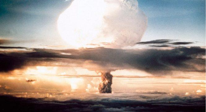 Bất ngờ một nửa sự thật về vụ ném bom nguyên tử Nhật Bản của Mỹ. Ảnh 1