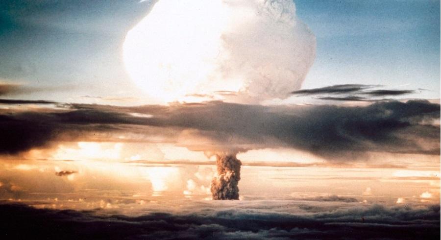 Bất ngờ một nửa sự thật về vụ ném bom nguyên tử Nhật Bản của Mỹ