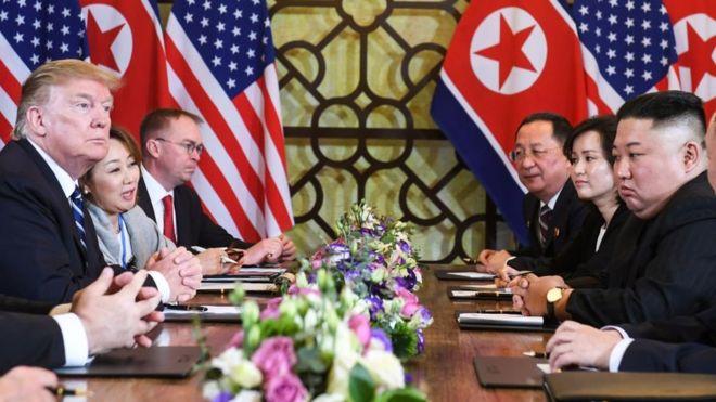 Chuyện giờ mới kể: Trump đã gửi thư tay cho Kim trong thời gian tại Hà Nội