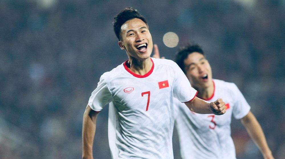 U23 Việt Nam chiến thắng 1-0: Cổ động viên Indonesia không ngừng hát 'cảm ơn'