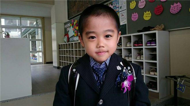 'Truyền nhân của Lý Tiểu Long': Biết múa côn nhị khúc từ năm 4 tuổi!16