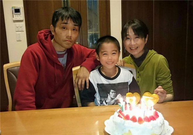 'Truyền nhân của Lý Tiểu Long': Biết múa côn nhị khúc từ năm 4 tuổi!18