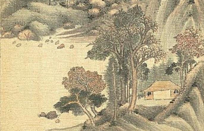 """La Hán chuyển thế thành phú hào, ngộ một chữ """"Nhẫn"""" trở lại trời cao. Ảnh 4"""
