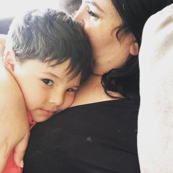 Cậu bé 4 tuổi nhớ được kiếp trước của mình trong bụng mẹ.3