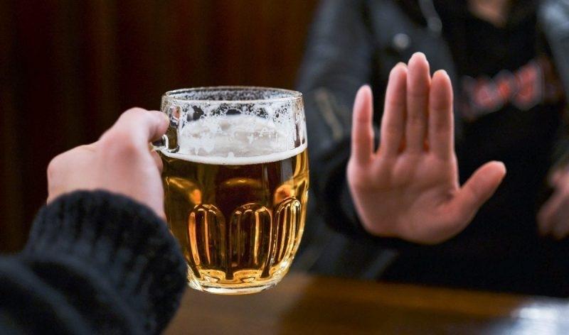 Sau 28 ngày ngừng uống rượu bia, cơ thể ban sẽ ra sao? Ảnh 1