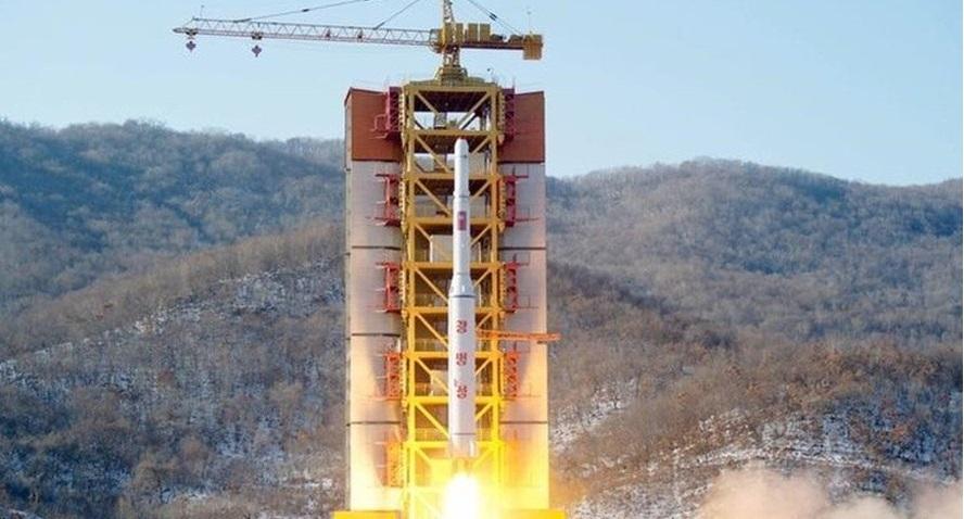 Triều Tiên có dấu hiệu khôi phục bãi thử tên lửa khiến TT Trump thất vọng