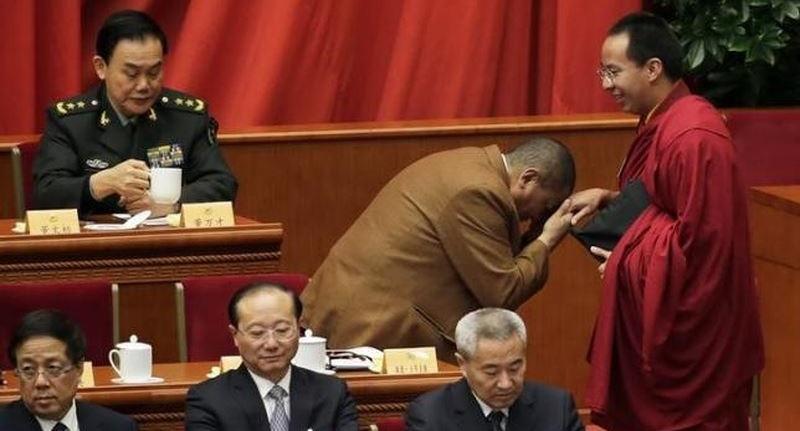 Chính quyền Trung Quốc sắp tự chọn Đức Đạt Lai Lạt Ma mới ở Tây Tạng?
