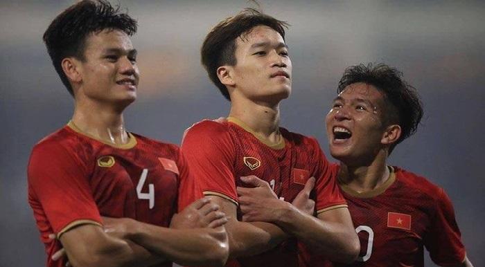Thắng Thái Lan 4-0, U23 Việt Nam xuất sắc giành vé dự VCK U23 châu Á