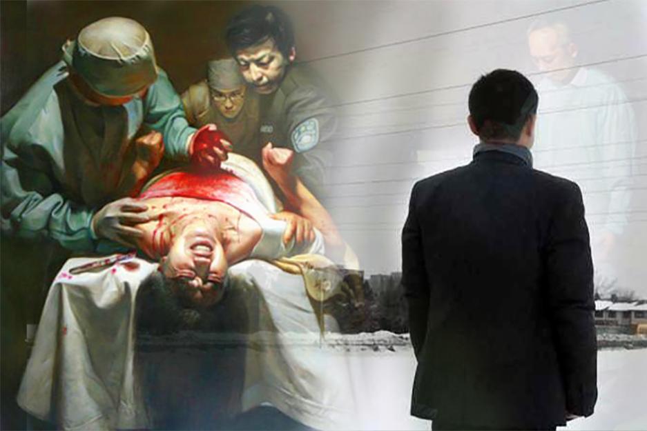 Tham gia mổ cướp nội tạng người còn sống – Ký ức kinh hoàng của một sinh viên y khoa!