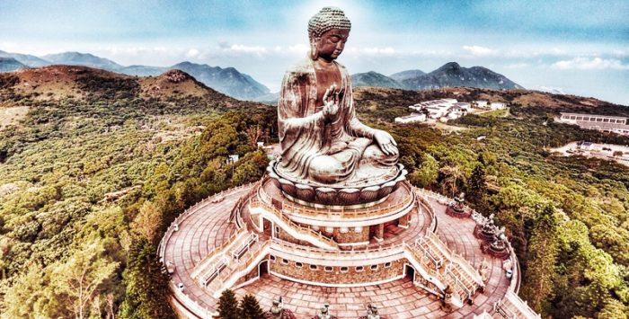 Đức Phật giảng về viễn cảnh thời Mạt pháp: Ma quỷ đội lốt thầy tu, sư tăng vô đạo.1