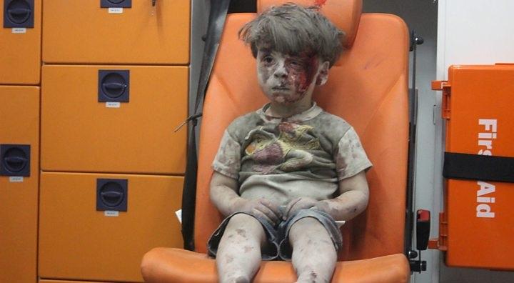 Màn kịch sau vụ tấn công hóa học ở Syria, ai là kẻ hưởng lợi?