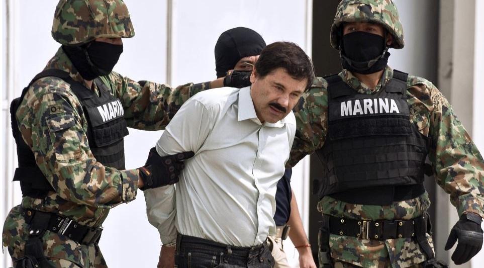 Wikileaks tiết lộ: Vua ma túy Mexico đã quyên góp 15 triệu USD cho Quỹ Clinton