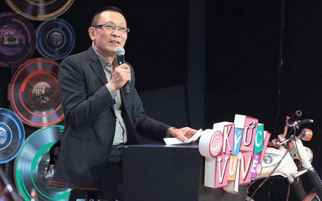 MC Lại Văn Sâm bất ngờ xin lỗi HLV Park vì từng đánh giá ông qua vẻ bề ngoài - H1
